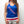 NEW YORK RANGERS WOMEN'S RACERBACK HOCKEY TANK - BACK - Life1