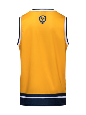 Nashville Predators Hockey Tank - Back