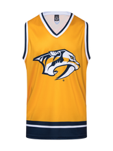 Nashville Predators Hockey Tank - Front