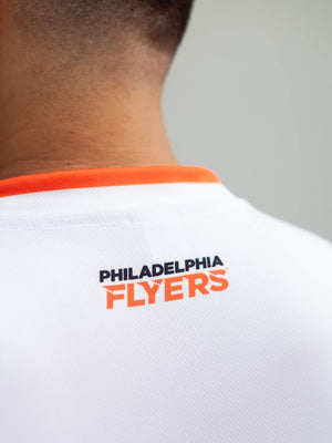Philadelphia Flyers Away Hockey Tank - Back - Life1