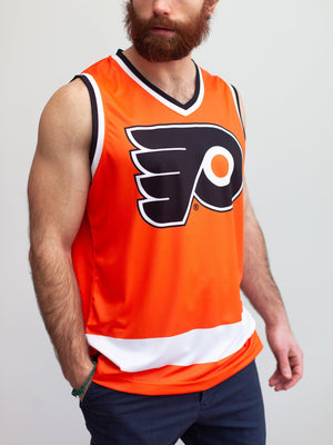 Philadelphia Flyers Home Hockey Tank - Front - Life2