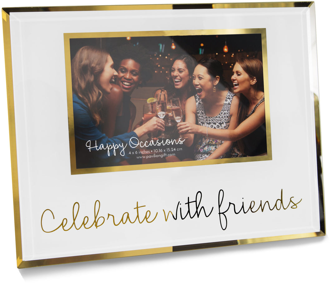 Celebrate 925 X 725 Frameholds 6 X 4 Photo 61108 Ahava Gifts