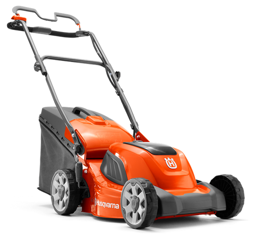 Husqvarna Battery Mower LC141LI-KIT