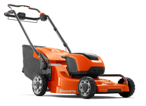 Husqvarna Battery Mower LC347IVX Skin Only