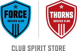 De Anza Force / California Thorns FC
