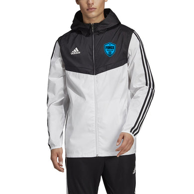 FORCE Men's Adidas TIRO WINDBREAKER