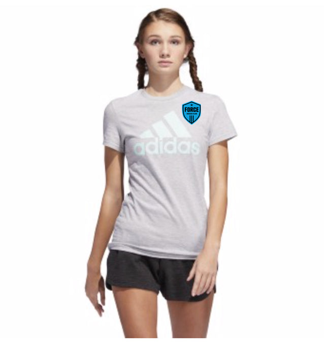FORCE Women's BOS TEE