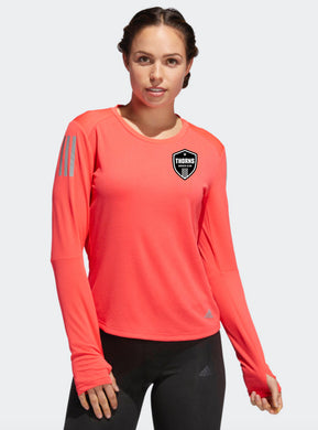 THORNS Women's OWN THE RUN LS