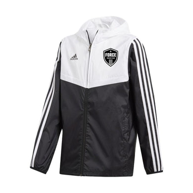 FORCE *YOUTH* Adidas TIRO WINDBREAKER