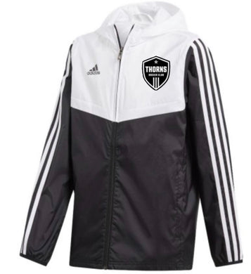 THORNS *YOUTH* Adidas TIRO WINDBREAKER