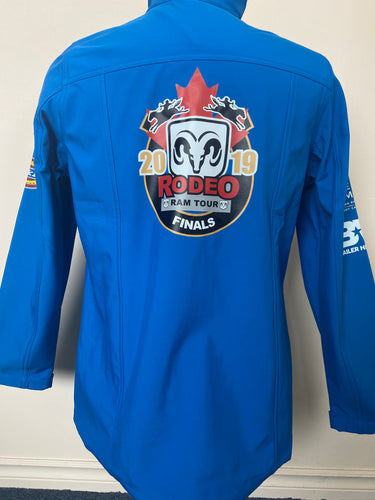 Ladie's 2019 RAM Rodeo Tour Finals Jackets