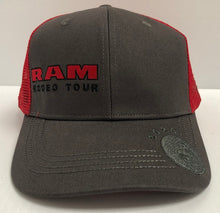 Load image into Gallery viewer, NEW 2020 Official RAM Tour Ball Cap