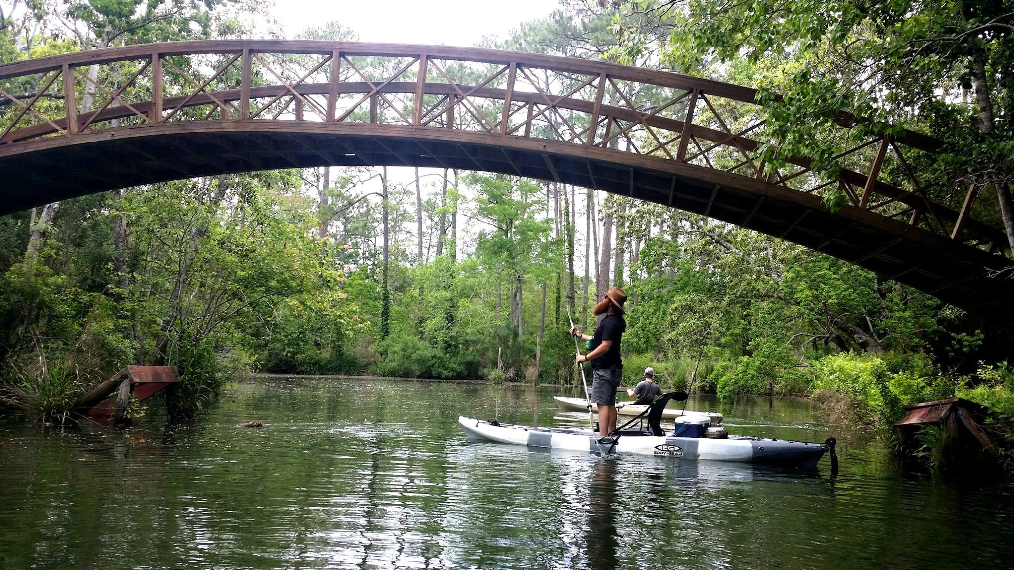 Kayak Fishing and Sun Protection, Preventing Disaster