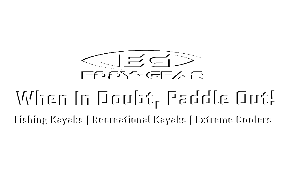 Eddy-Gear.com | Fishing Kayaks for Fishing | Eddy Gear Kayaks | Recreational Kayaks for Fun!