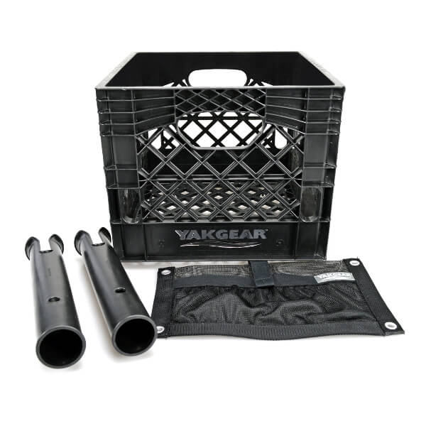Anglers Crate Kit - Starter