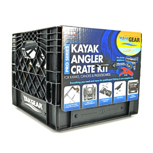 Anglers Crate Kit - Pro