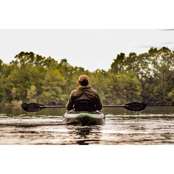 Assassin Carbon Fiber Hybrid Paddle | Eddy-Gear.com
