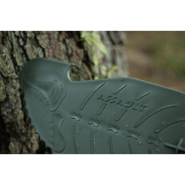 Assault Hand Paddle | Eddy-Gear.com