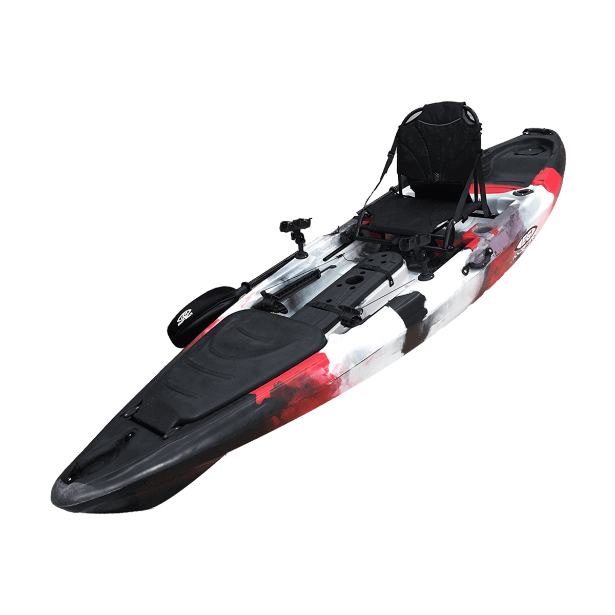 Trevally || Kayak for Fishing | Eddy-Gear.com-Eddy-Gear's Kayak for Fishing!