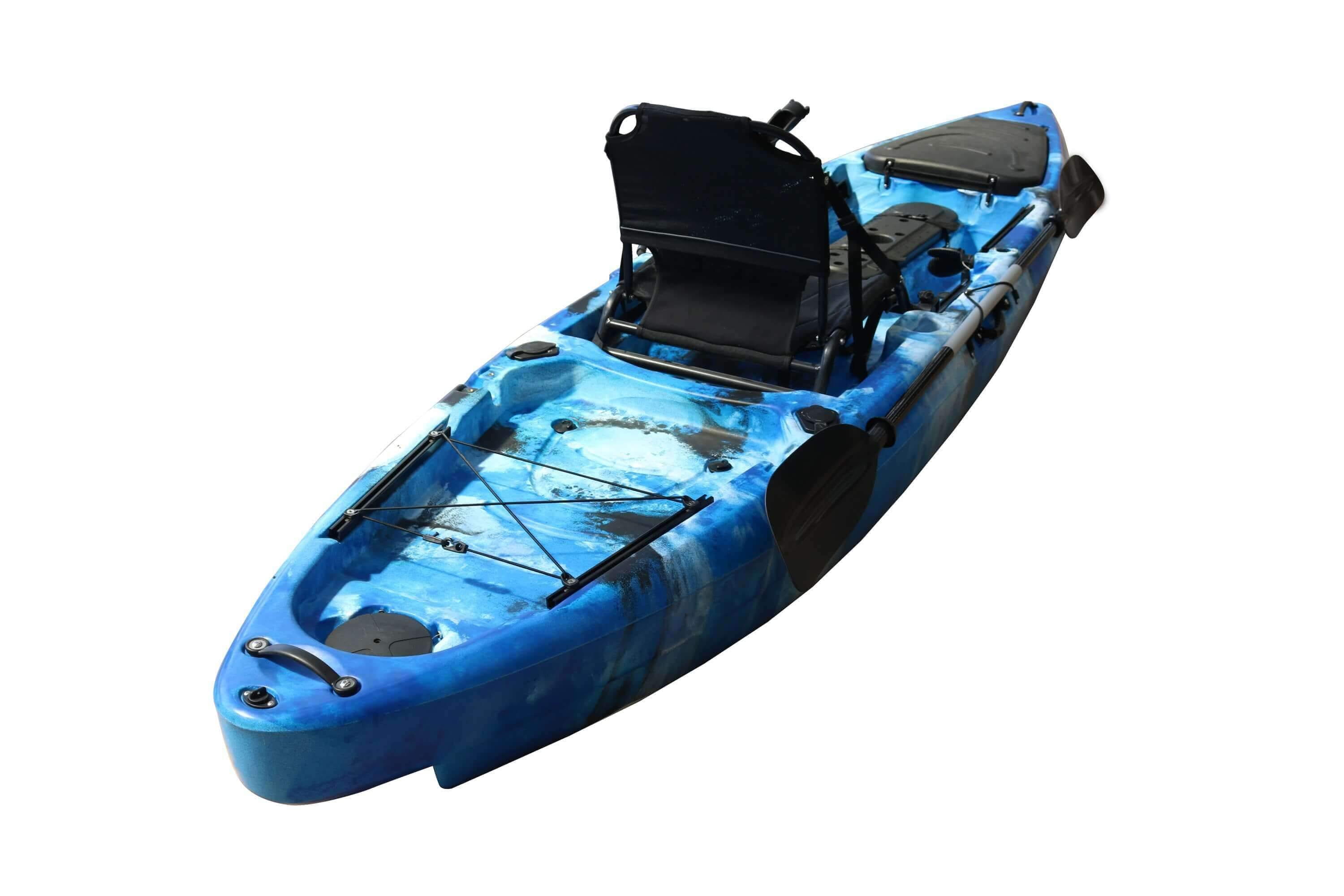 Trevally - 11 Foot Fishing Kayak
