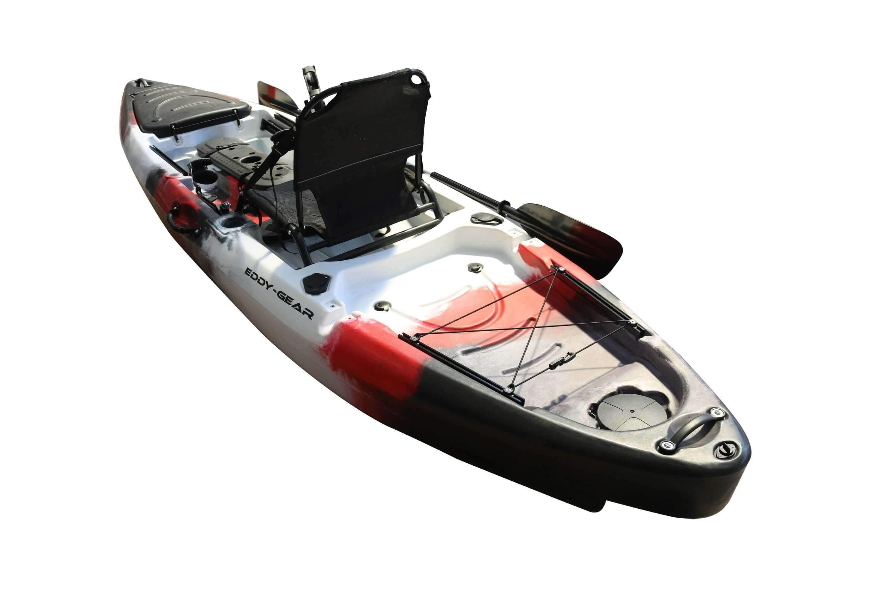Trevally || Kayak for Fishing | Eddy-Gear.com-Eddy-Gear's Kayak for Fishing!Trevally || Kayak for Fishing | Eddy-Gear.com-Eddy-Gear's Kayak for Fishing!