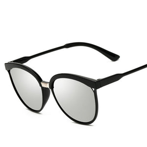 Fashion Cat Eye Sunglass