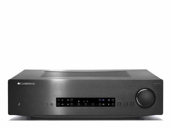 Cambridge-Audio CXA60