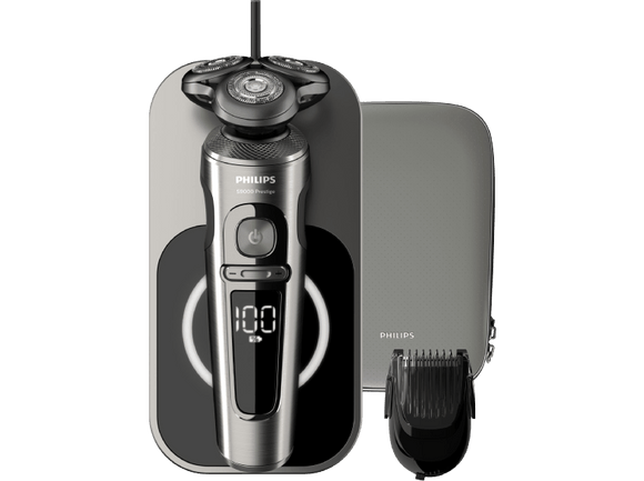 PHILIPS Shaver Series 9000  (SP9860/16)