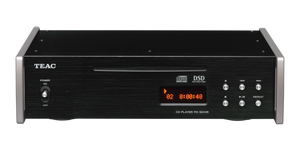 Teac PD-501HR