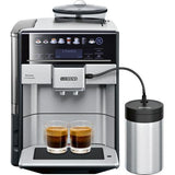 SIEMENS EQ.6 plus Kaffeemaschine