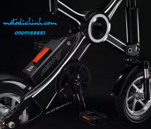 The X mini electric bike - MÔTÔ ĐỊA HÌNH