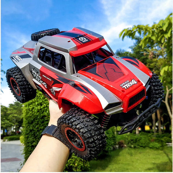 Remote Control 2WD RC Trucks High-Speed