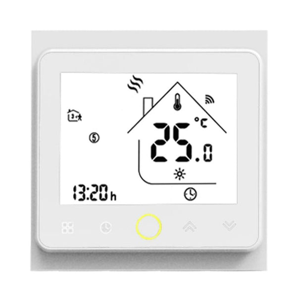 WiFi Smart Thermostat Temperature Controller Intelligence System