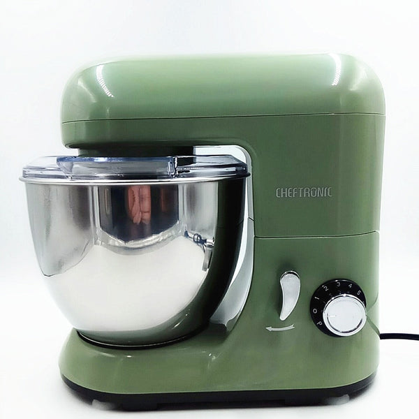 Professional Electric Dough Mixer and Baking Machine