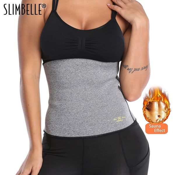 Body Shaper Neoprene Slimming Belt Shapewear
