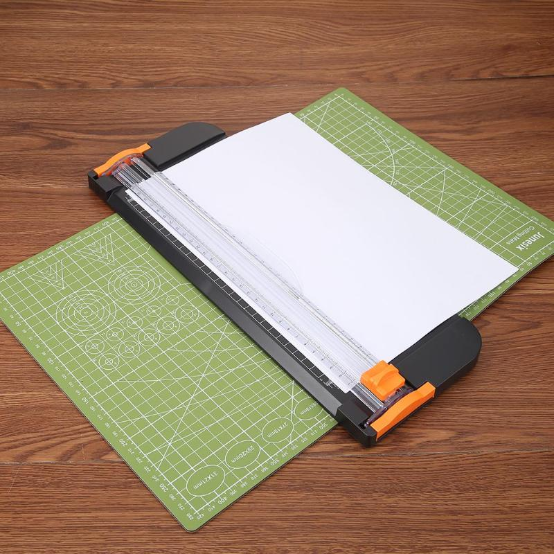 Precision Paper Trimmer Paper Photo Cutter Portable Plastic