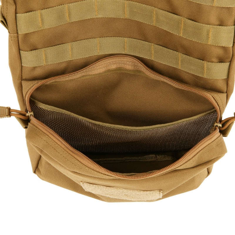 Outdoor Tactical Hunting Military Army Combat Bag