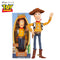 16'' Disney Pixar Toy Story 4 Talking Woody Jessie Buzz Lightyear