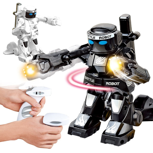 RC Battle Fighting Smart Intelligence Robot