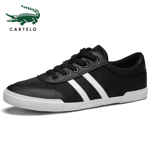 CARTELO New Fashion Casual Man Shoes Students