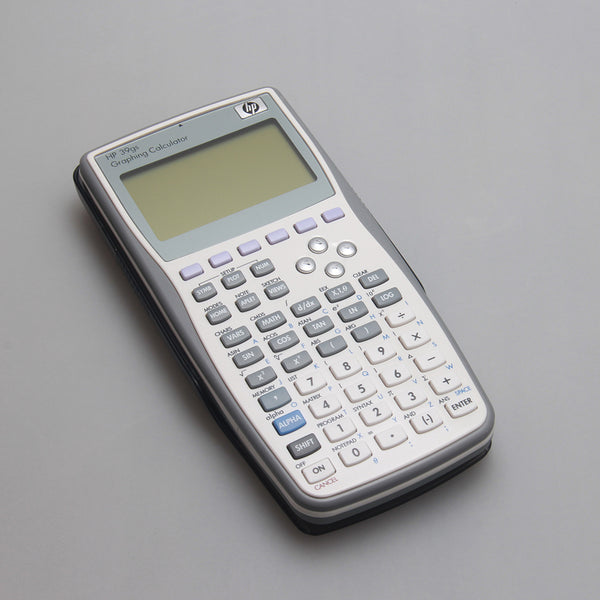 HP39gs Graphing Function Scientific HP 39gs Graphics Calculator