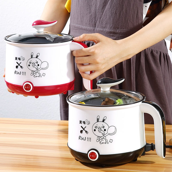 220V Mini Electric Rice Cooking Machine