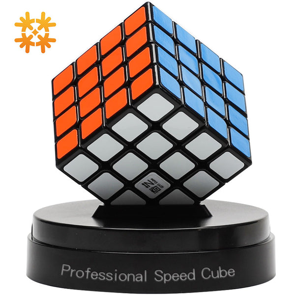 QIYI 4x4x4 Professional Speed Puzzles Magic Cubes