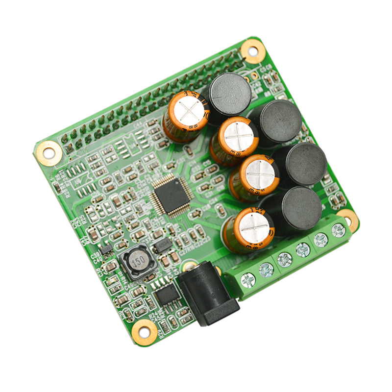 Raspberry Pi HIFI AMP Expansion Board
