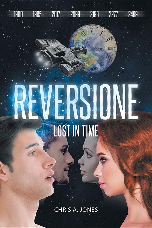 Reversione: Lost in Time