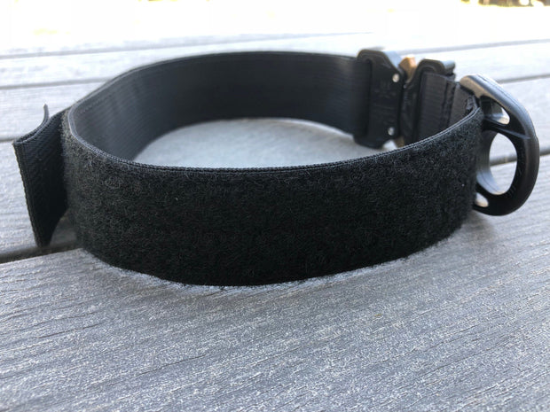 Tactical Dog Collar - Fetch Dog