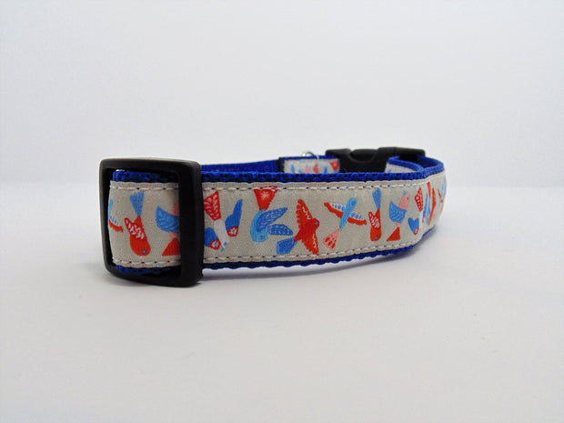 Bird Dog Collar - Fetch Dog