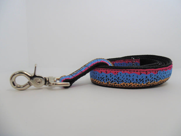 Trout Dog Leash - Fetch Dog