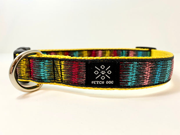 Jewel Love Gems Dog Collar