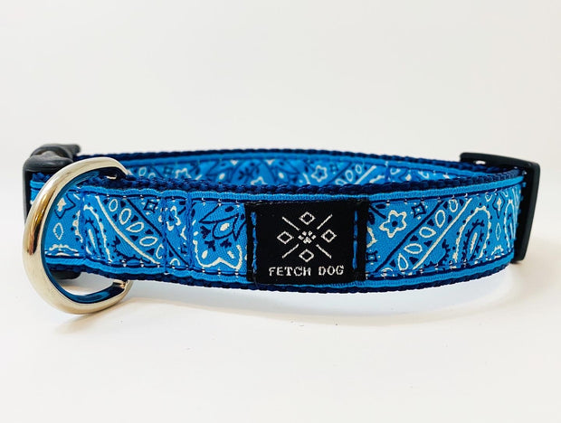 Bandana Dog Leash
